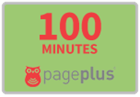 Picture of Page Plus PayGo $10 - Load to Phone